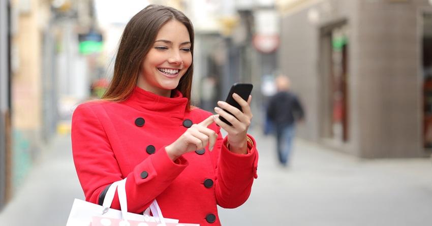 smartphone marketing