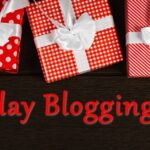 3 Simple Blogging Tips for Your Holiday Marketing Campaign